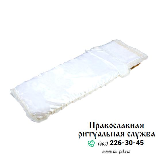 """Гроб лакированный """"Стандарт"""" 6-гранный"""