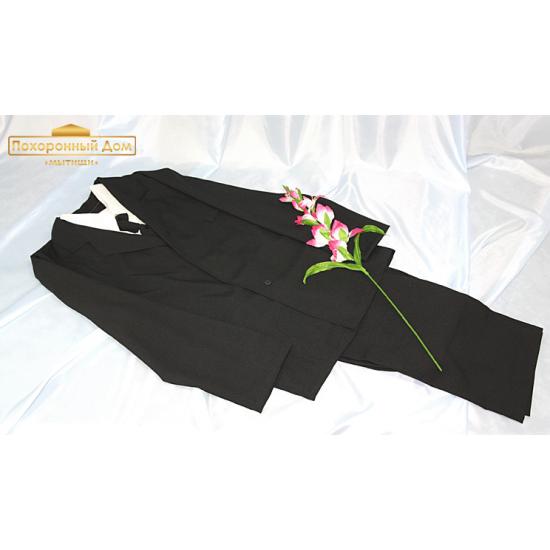 Ритуальная одежда мужской комплект